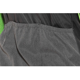 Sugoi Evolution Zap Longsleeve Jersey Men Green/Cannondale Print